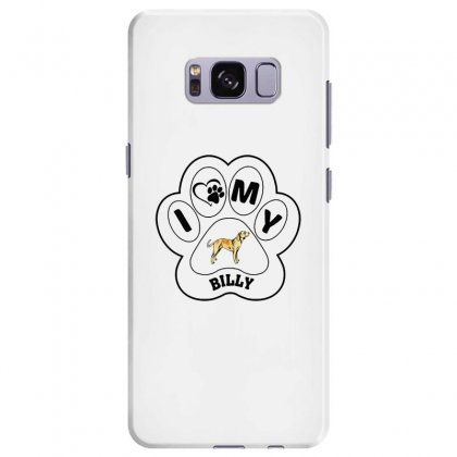Billy And Shiba Samsung Galaxy S8 Plus Case Designed By Oktaviany