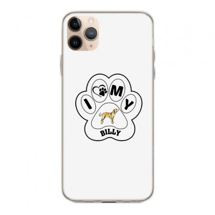 Billy And Shiba Iphone 11 Pro Max Case Designed By Oktaviany