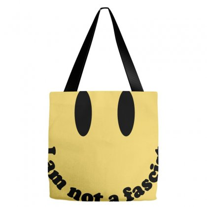Sticker Tote Bags Designed By Oktaviany