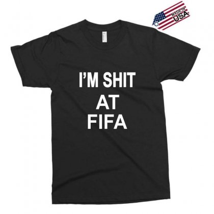 Im Shitfifa Merch Exclusive T-shirt Designed By Oktaviany