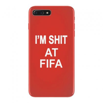 Im Shitfifa Merch Iphone 7 Plus Case Designed By Oktaviany