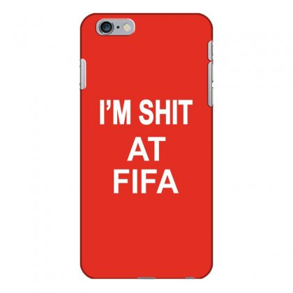 Im Shitfifa Merch Iphone 6 Plus/6s Plus Case Designed By Oktaviany