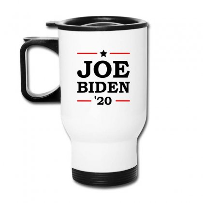 Joe Biden 2020 Campaign Travel Mug Designed By Oktaviany