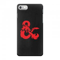 dungeons & dragons   dungeons & amp iPhone 7 Case | Artistshot