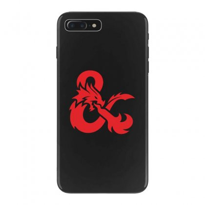 Dungeons & Dragons   Dungeons & Amp Iphone 7 Plus Case Designed By Oktaviany