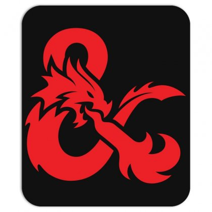 Dungeons & Dragons   Dungeons & Amp Mousepad Designed By Oktaviany