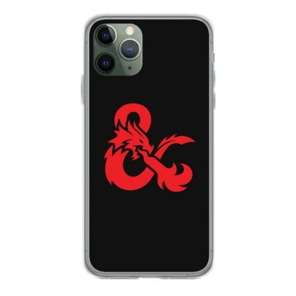 Dungeons & Dragons   Dungeons & Amp Iphone 11 Pro Case Designed By Oktaviany