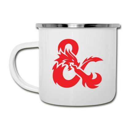 Dungeons & Dragons   Dungeons & Amp Camper Cup Designed By Oktaviany