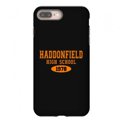 Haddonfield High Class Of 1978 Iphone 8 Plus Case Designed By Oktaviany