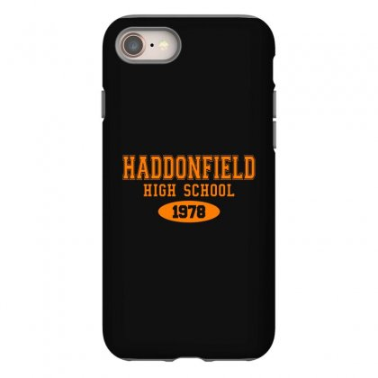Haddonfield High Class Of 1978 Iphone 8 Case Designed By Oktaviany