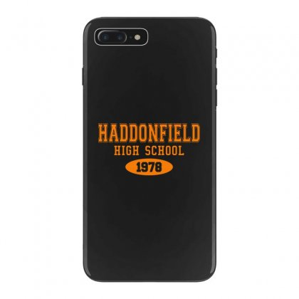 Haddonfield High Class Of 1978 Iphone 7 Plus Case Designed By Oktaviany