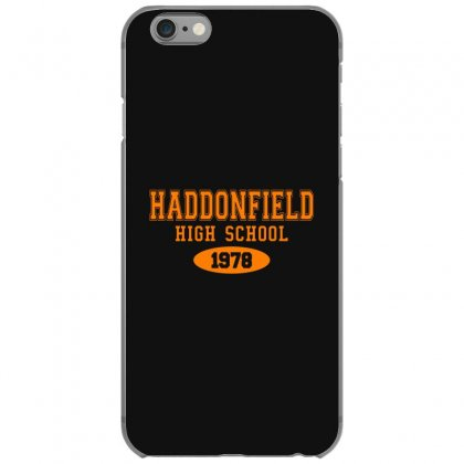 Haddonfield High Class Of 1978 Iphone 6/6s Case Designed By Oktaviany