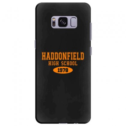 Haddonfield High Class Of 1978 Samsung Galaxy S8 Plus Case Designed By Oktaviany