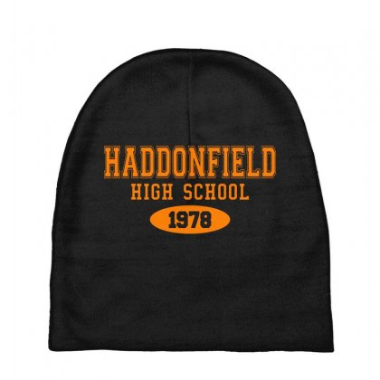 Haddonfield High Class Of 1978 Baby Beanies Designed By Oktaviany