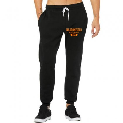Haddonfield High Class Of 1978 Unisex Jogger Designed By Oktaviany