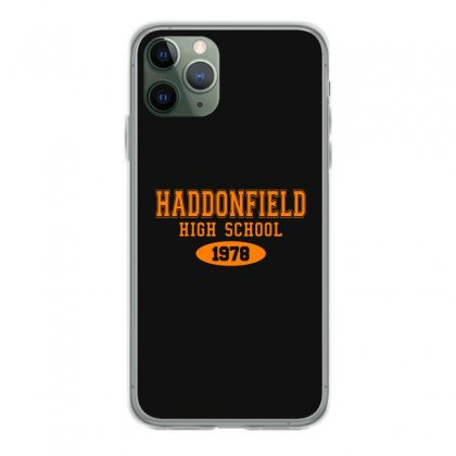 Haddonfield High Class Of 1978 Iphone 11 Pro Case Designed By Oktaviany