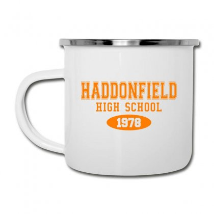 Haddonfield High Class Of 1978 Camper Cup Designed By Oktaviany