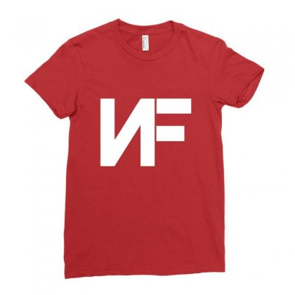 Nf Merchandise Ladies Fitted T-shirt Designed By Oktaviany