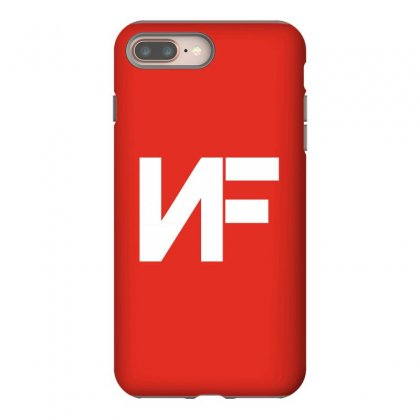 Nf Merchandise Iphone 8 Plus Case Designed By Oktaviany