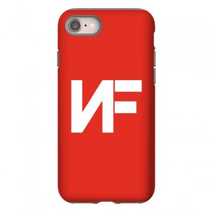 Nf Merchandise Iphone 8 Case Designed By Oktaviany