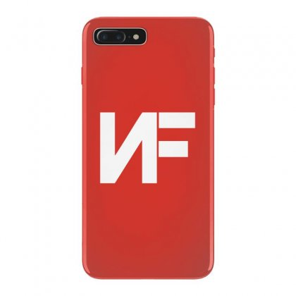 Nf Merchandise Iphone 7 Plus Case Designed By Oktaviany