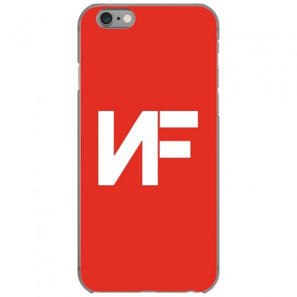 Nf Merchandise Iphone 6/6s Case Designed By Oktaviany