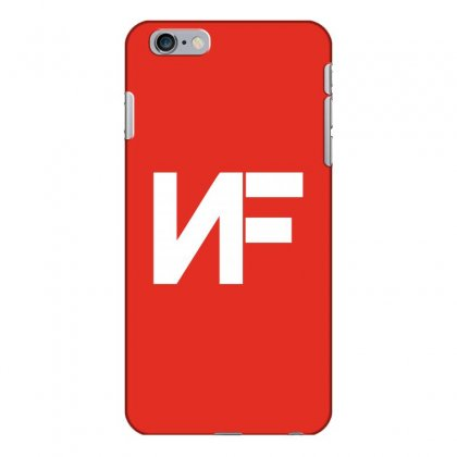 Nf Merchandise Iphone 6 Plus/6s Plus Case Designed By Oktaviany