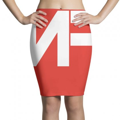 Nf Merchandise Pencil Skirts Designed By Oktaviany
