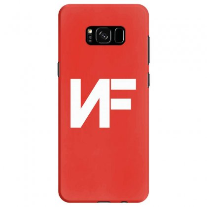 Nf Merchandise Samsung Galaxy S8 Case Designed By Oktaviany