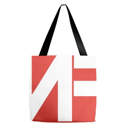 Nf Merchandise Tote Bags Designed By Oktaviany