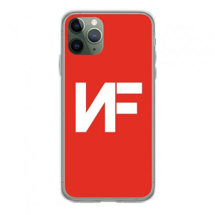 Nf Merchandise Iphone 11 Pro Case Designed By Oktaviany