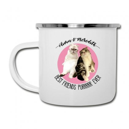 Olivia And Meredith Best Friends Camper Cup Designed By Oktaviany