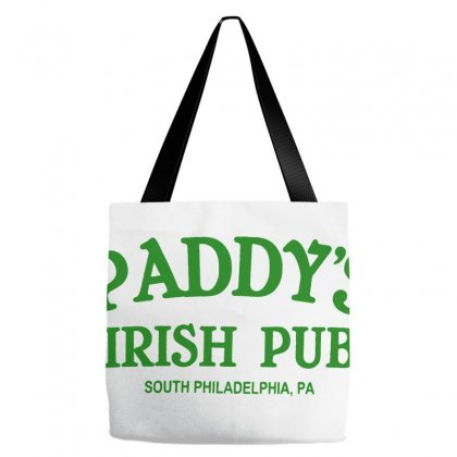 Paddy Irish Pub Tote Bags Designed By Oktaviany