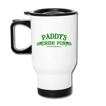 Paddy Irish Pub Travel Mug Designed By Oktaviany