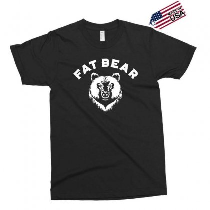 Protect Fat Bears Exclusive T-shirt Designed By Oktaviany