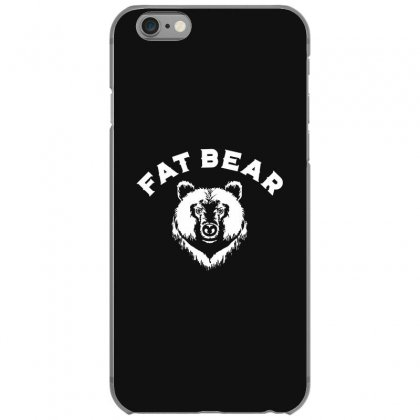 Protect Fat Bears Iphone 6/6s Case Designed By Oktaviany