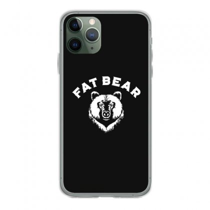 Protect Fat Bears Iphone 11 Pro Case Designed By Oktaviany