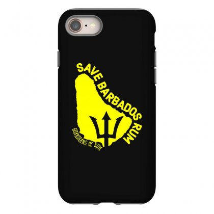 Save The Barbados Iphone 8 Case Designed By Oktaviany