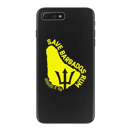Save The Barbados Iphone 7 Plus Case Designed By Oktaviany