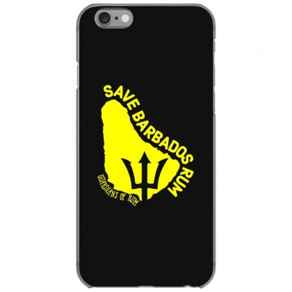 Save The Barbados Iphone 6/6s Case Designed By Oktaviany
