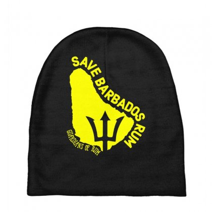 Save The Barbados Baby Beanies Designed By Oktaviany