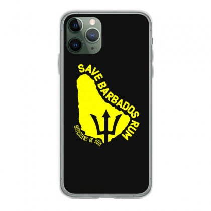 Save The Barbados Iphone 11 Pro Case Designed By Oktaviany