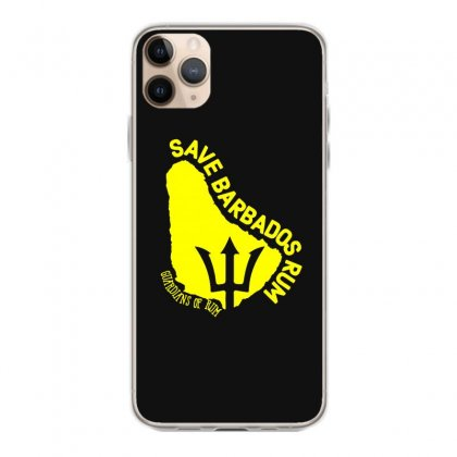Save The Barbados Iphone 11 Pro Max Case Designed By Oktaviany