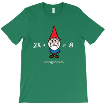 Funny Math T-shirt Designed By Disgus_thing
