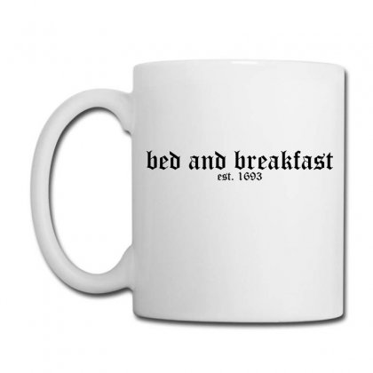 Bed And Breakfast Coffee Mug Designed By Moneyfuture17