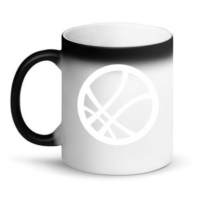 Ball Magic Mug Designed By Moneyfuture17