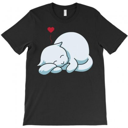 Love Yourself T-shirt Designed By Ronart