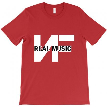 Nf Merchandise T-shirt Designed By Agus Loli