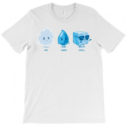 New Chill T-shirt Designed By Ronart