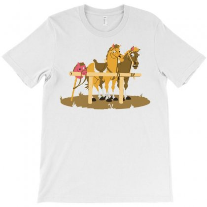 New Kid In Town T-shirt Designed By Ronart